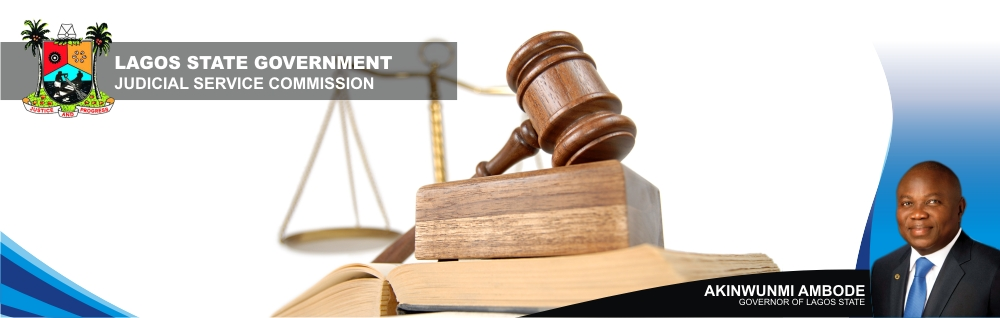 Lagos State Judicial Service Commission